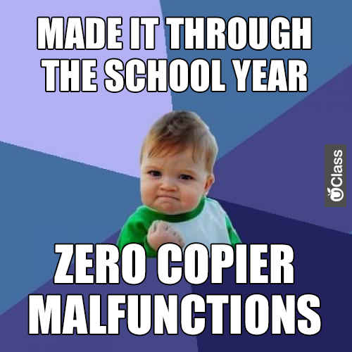 SuccessKid-Copier