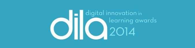 Digital Innovation Learning Awards 2014