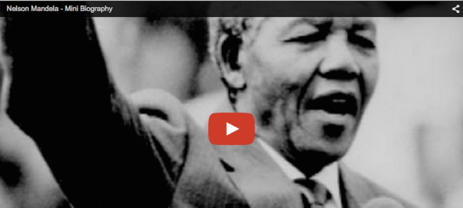 Nelson Mandela: How He Changed the World